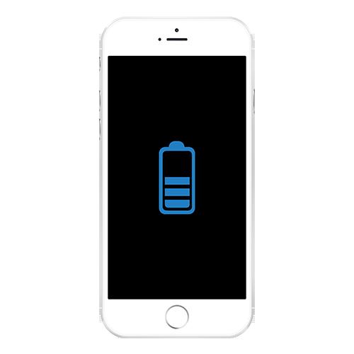 iphone 6 batteri bytte