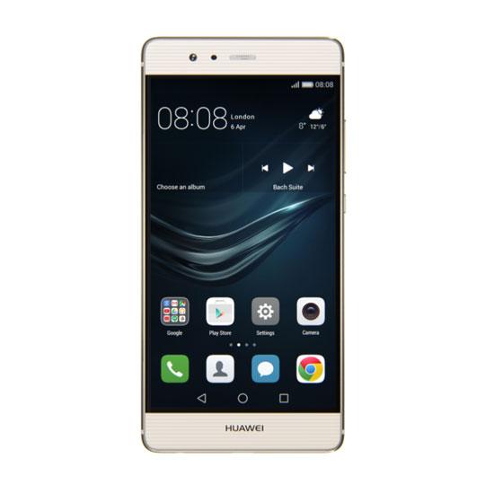 Huawei P9 reparasjon