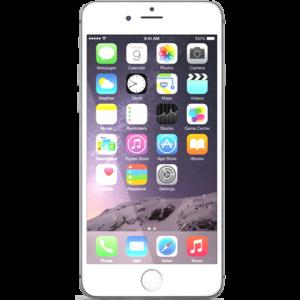 iPhone 6 reparasjon