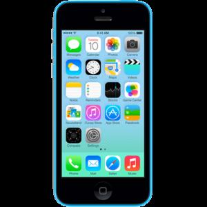 iPhone 5C reparasjon
