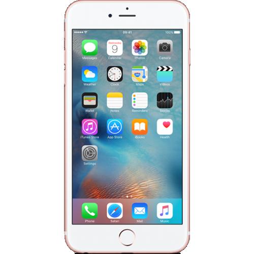 iPhone 6s Plus reparasjon