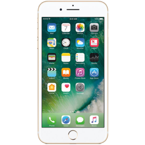 iPhone 7 Plus reparasjon