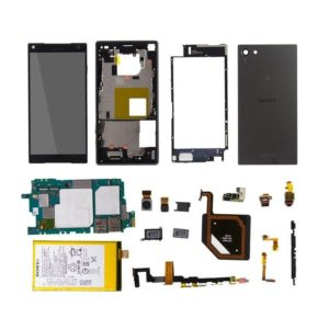 Sony Xperia reservedeler