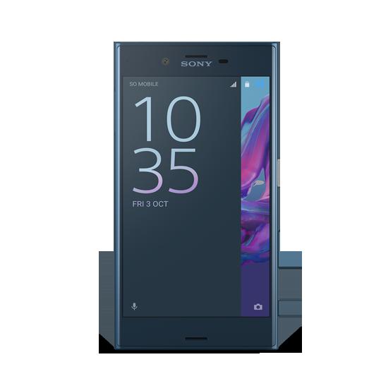 Sony Xperia XZ reparasjon