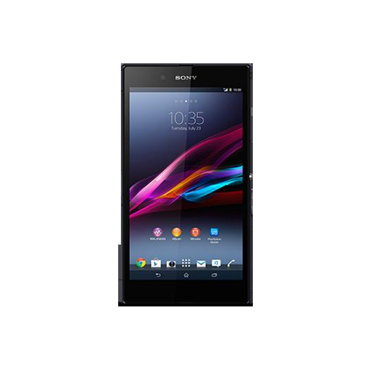 Sony Xperia z5 Compact reparasjon