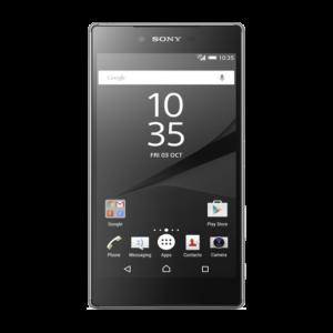 Sony Xperia z5 Premium reparasjon