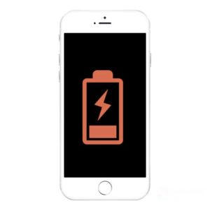 iPhone 7 Plus batteri bytte