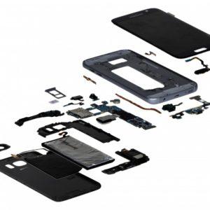 Samsung reservedeler