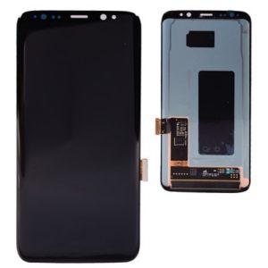 Samsung S8+ skjerm