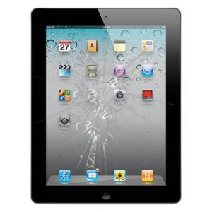iPad 3 skjerm bytte