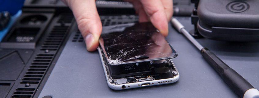 mobil reparasjon i Askim