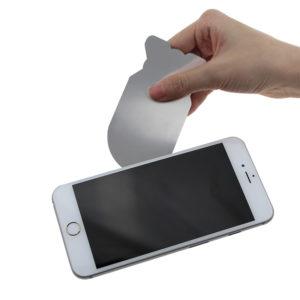 Metal kort for mobil batteri reparasjon