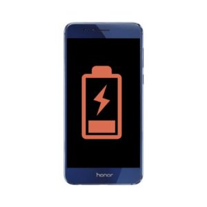Huawei honor 8 batteri bytte