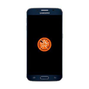 Knust Samsung s7 kameralinse