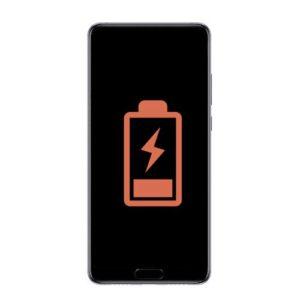 huawei p20 batteri bytte