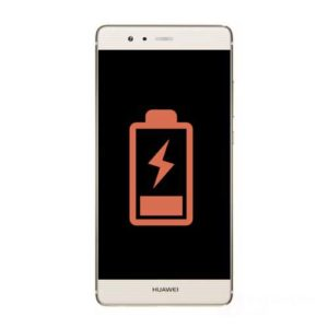 huawei p9 batteri bytte