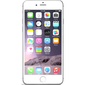 iPhone 6 Plus reservedeler