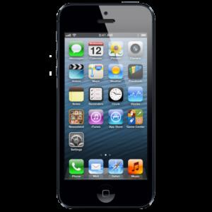 iPhone 5 reservedeler