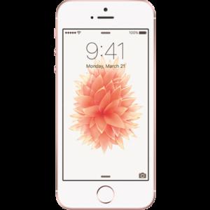 iPhone 5 SE reservedeler