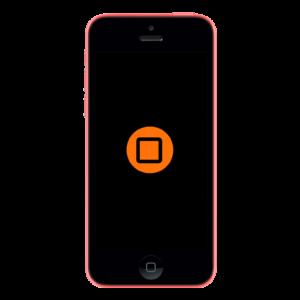 iphone 5c hjem knapp bytte reparasjon