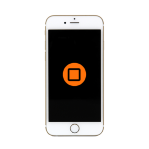 iPhone 6s hjem knapp bytte