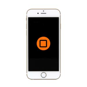 iPhone 6 hjem knapp bytte