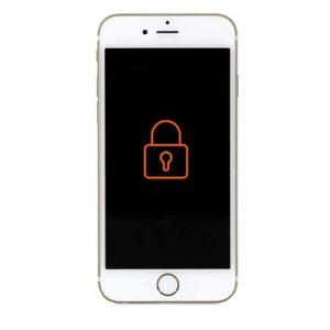 iPhone 6 Plus låseknapp reparasjon