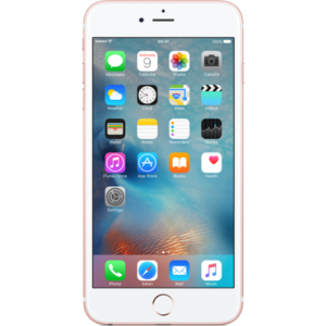 iPhone 6s Plus reservedeler