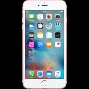 iPhone 6s Plus reservedeler