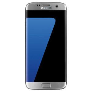 Samsung s7 edge reparasjon