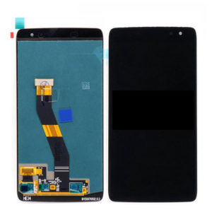 Blackberry Dtek60 skjerm