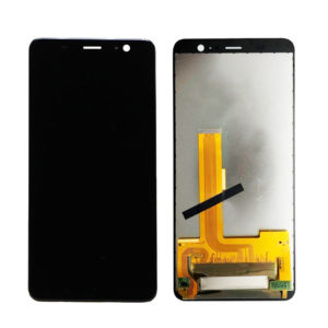 HTC U11+ skjerm