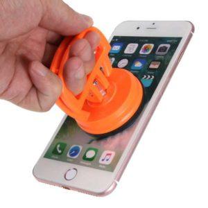 Sugekopp for mobil