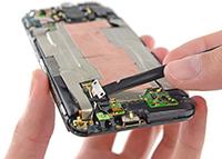 HTC reparasjon