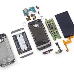 HTC reservedeler
