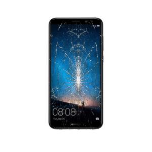 Huawei Mate 10 Lite skjerm bytte