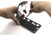 iPhone reparasjon