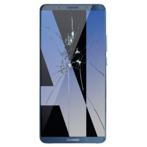 Huawei Mate 10 Pro skjerm bytte