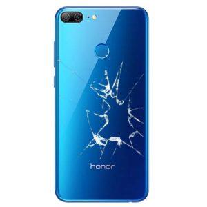 Knust Huawei Honor 9 bakglass