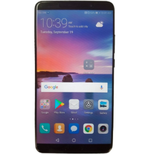 Huawei Mate 10 reservedeler