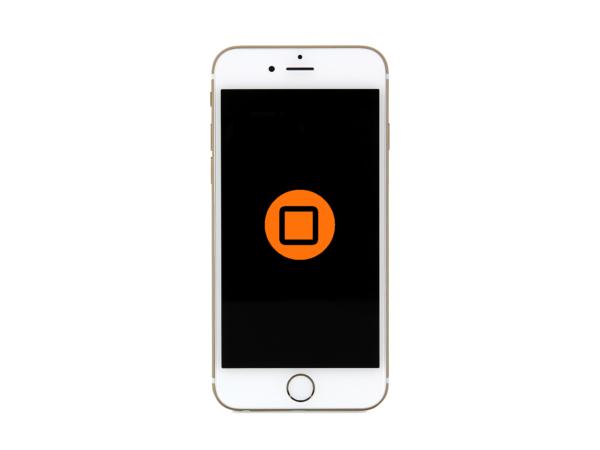 iPhone 7 hjem knapp bytte