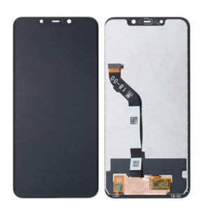 Xiaomi Pocophone F1 skjerm