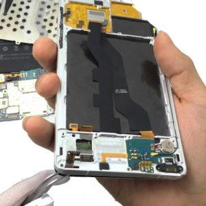 Xiaomi reservedeler
