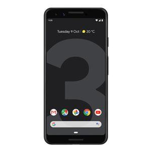 Google Pixel 3 reparasjon