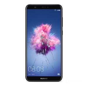 Huawei p smart skjerm bytte