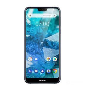 Nokia 7.1 reparasjon