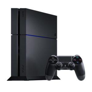 Playstation 4 reparasjon