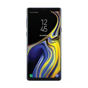 Samsung Note 9 reparasjon