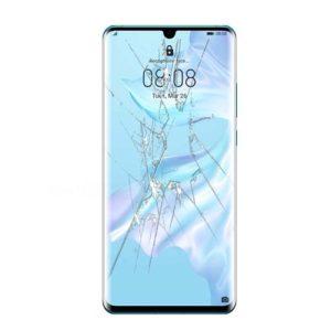 Huawei P30 pro skjermbytte