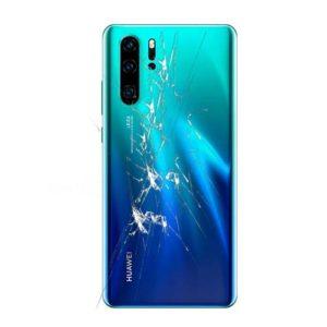 Knust Huawei P30 Pro bakglass